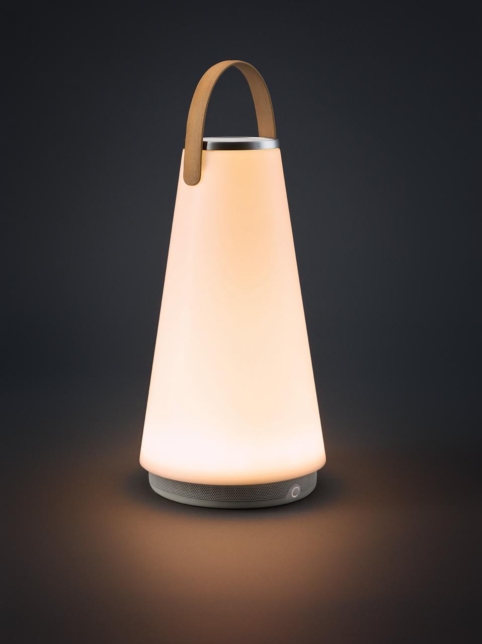 Uma Sound Lantern By Pablo Designs Design