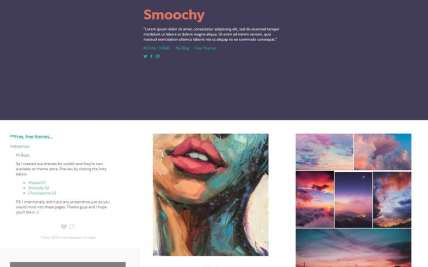 My Tumblr Themes | Hot Trending Now
