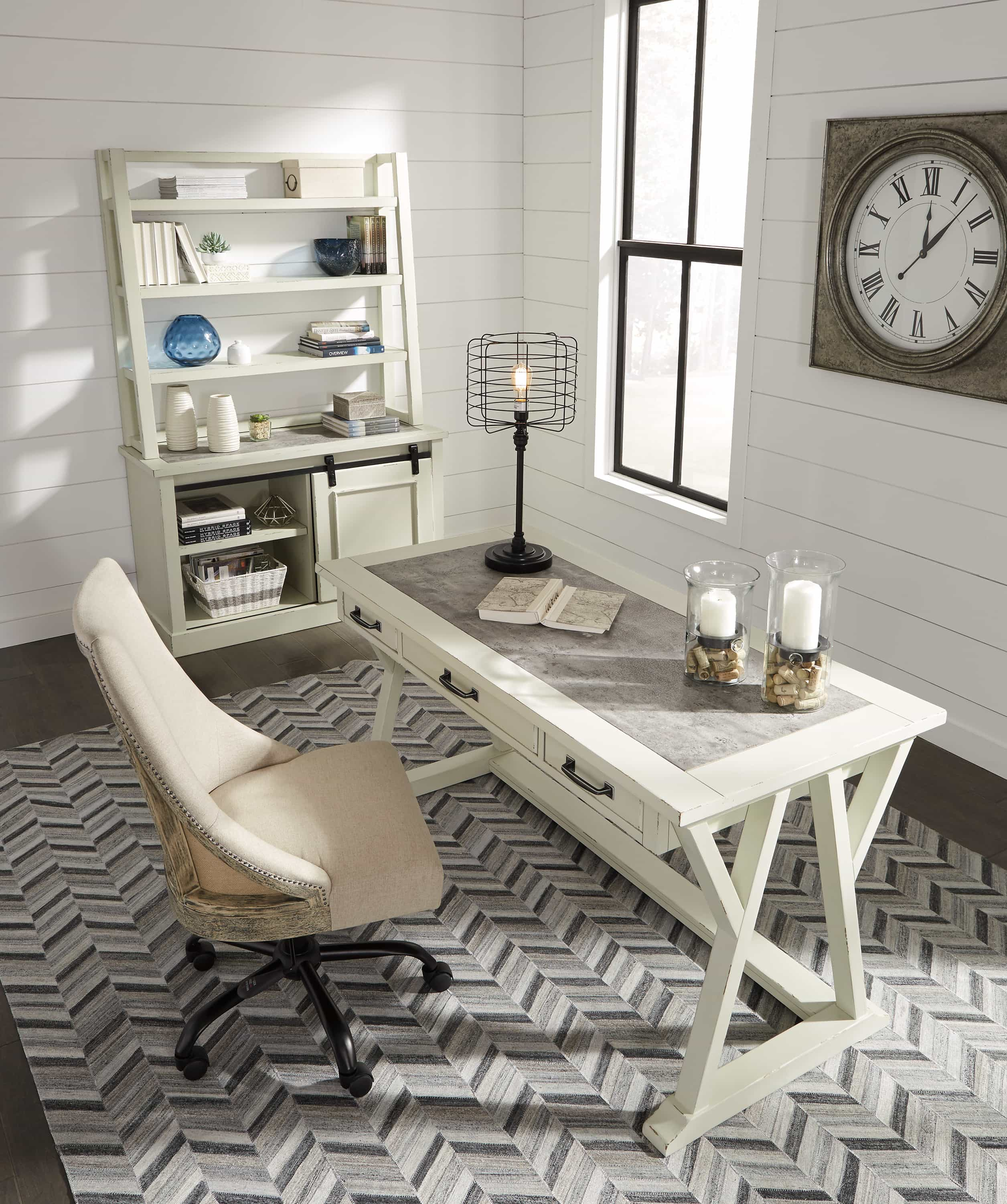 Furniture Farmhouse Inspired