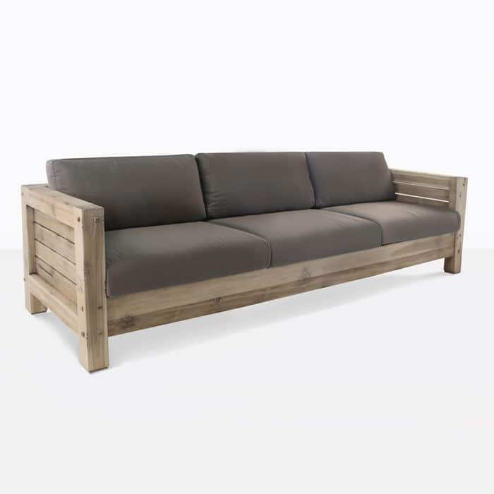 Rustic Outdoor Furniture New Zealand