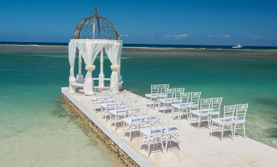 Best Destination Wedding Venues In Montego Bay Destify Weddings