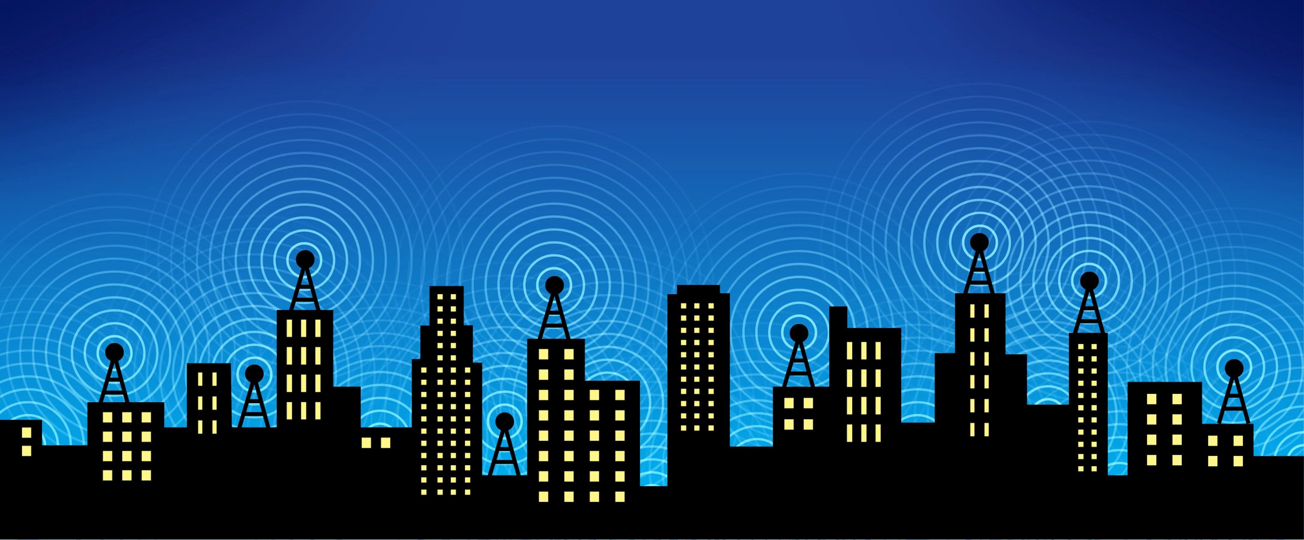 How Are Radio Waves Created