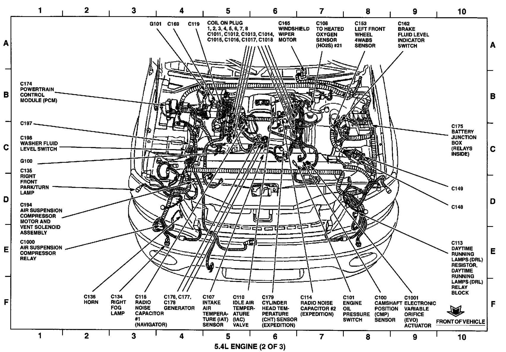 99 Ford E 350 Fuse Diagram Trusted Wiring 1997 E350 Box C1 01 Expedition Schematics Diagrams U2022 2010