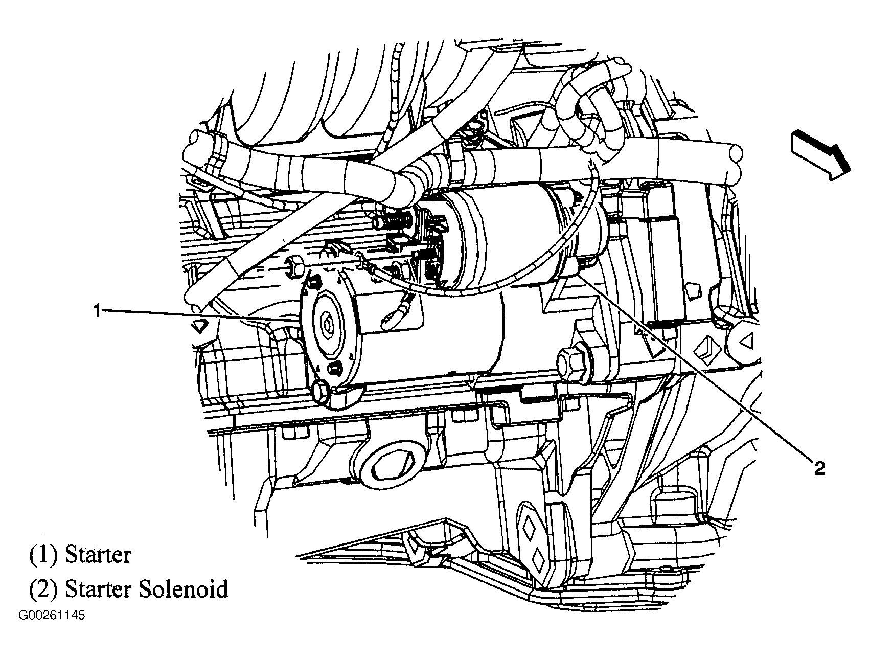 2008 Chevy Cobalt Engine Diagram 2005