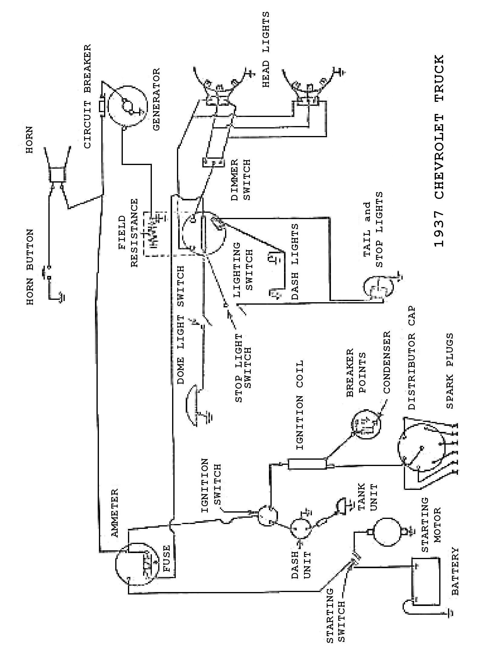 216 chevy engine diagram wiring diagrams