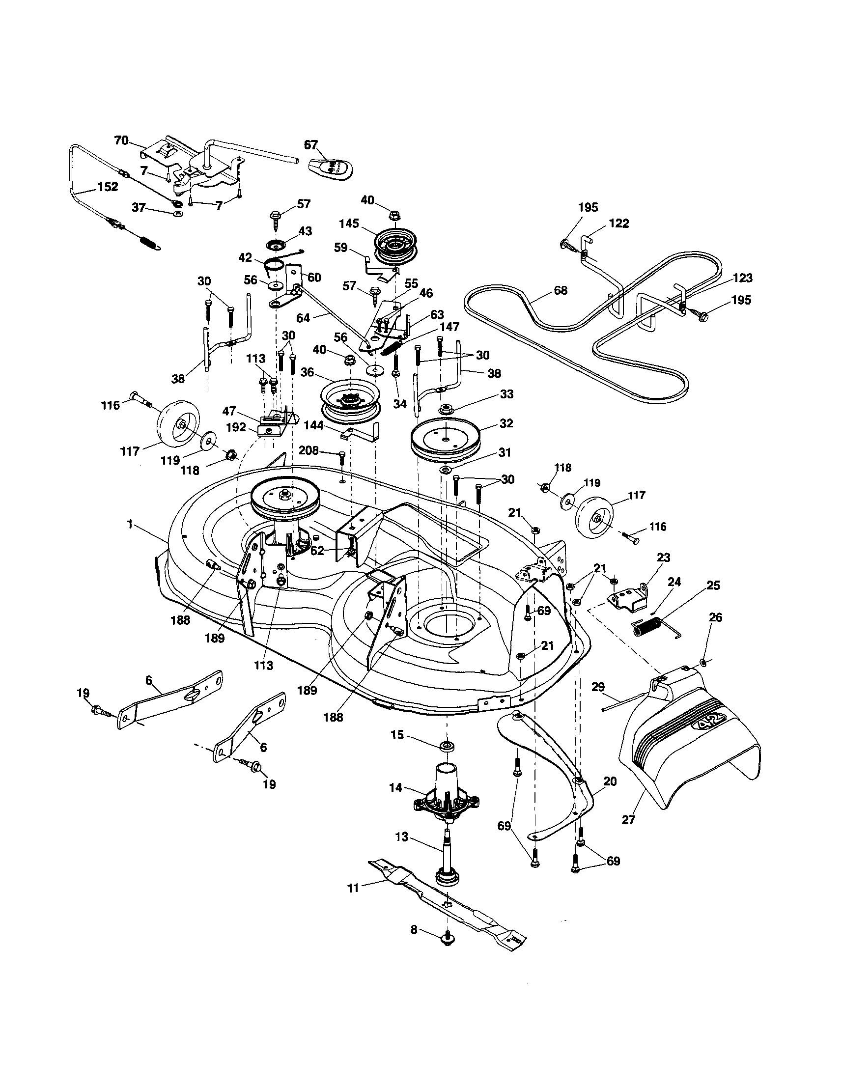 Ariens lawn mower parts diagram my wiring diagram small tractor engine diagram ariens lawn mower parts