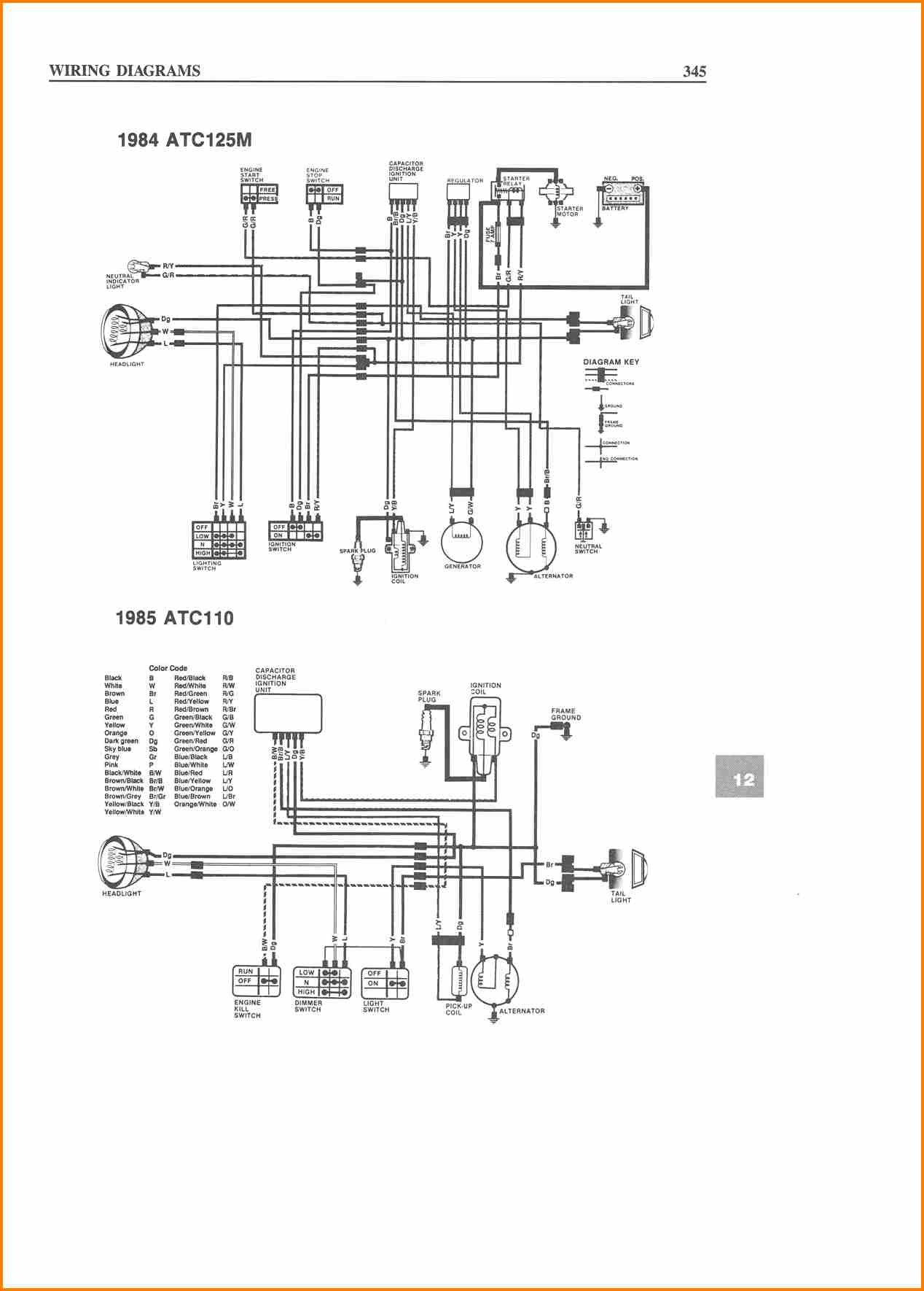 [DIAGRAM] Coolster 125cc Dirt Bike Engine Diagram