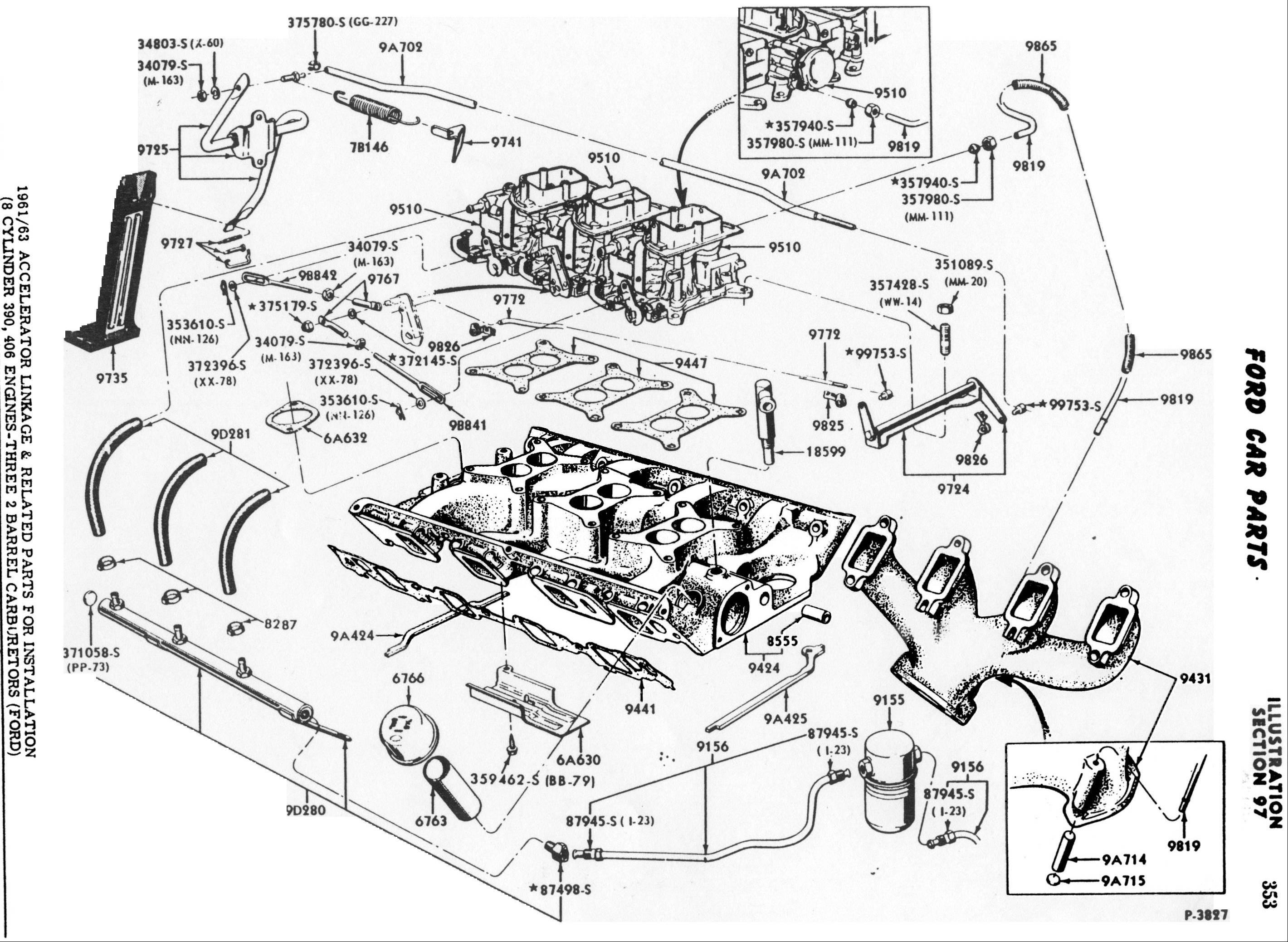 390 ford engine diagram diy wiring diagrams u2022 rh socialadder co
