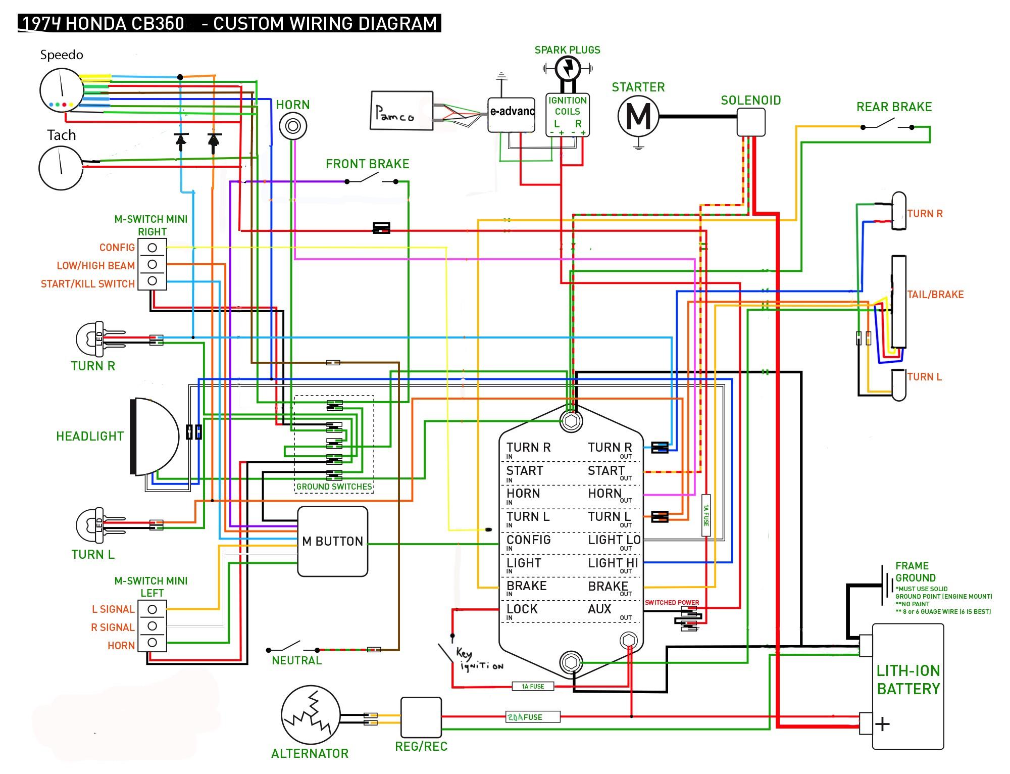 Viper 5301 Remote Starter Honda Ruckus Wiring Diagram