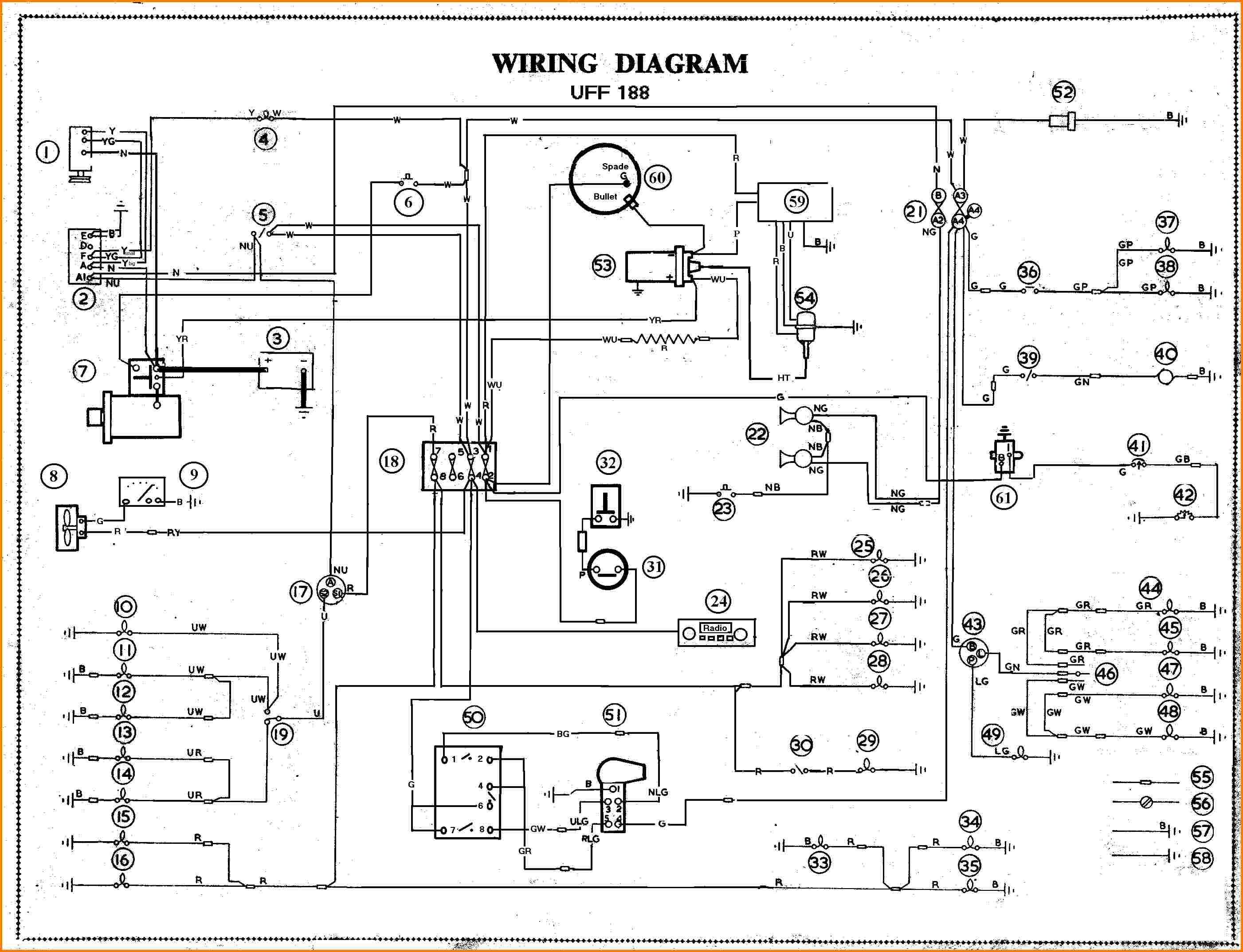 1979 mgb wiring diagram free picture schematic electrical work rh wiringdiagramshop today Automotive Wiring Diagrams Residential Electrical Wiring Diagrams