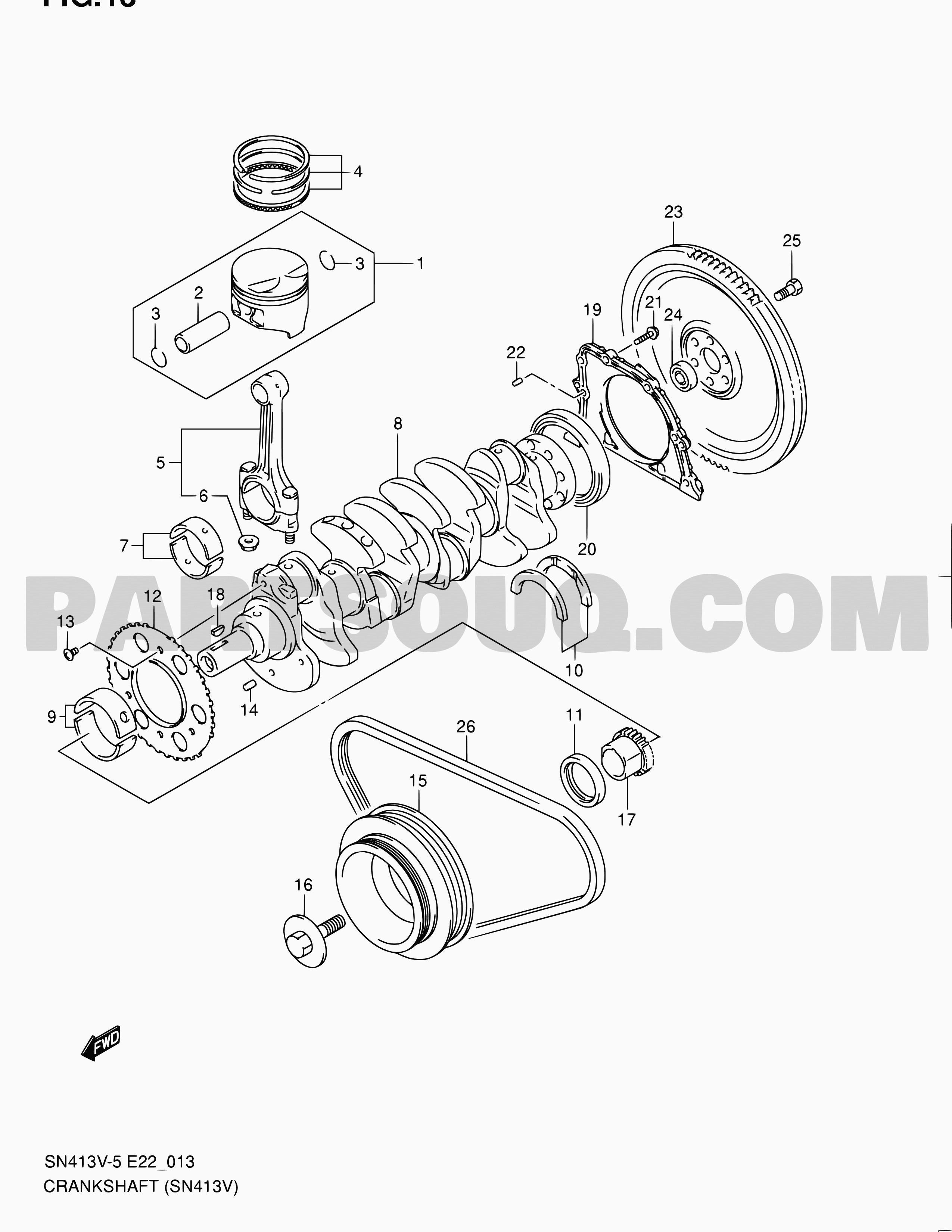 Suzuki m13a engine diagram jimny z2t m13a jsafjb43v suzuki my rh detoxicrecenze motorcycle wiring harness diagram 1994 suzuki schematics