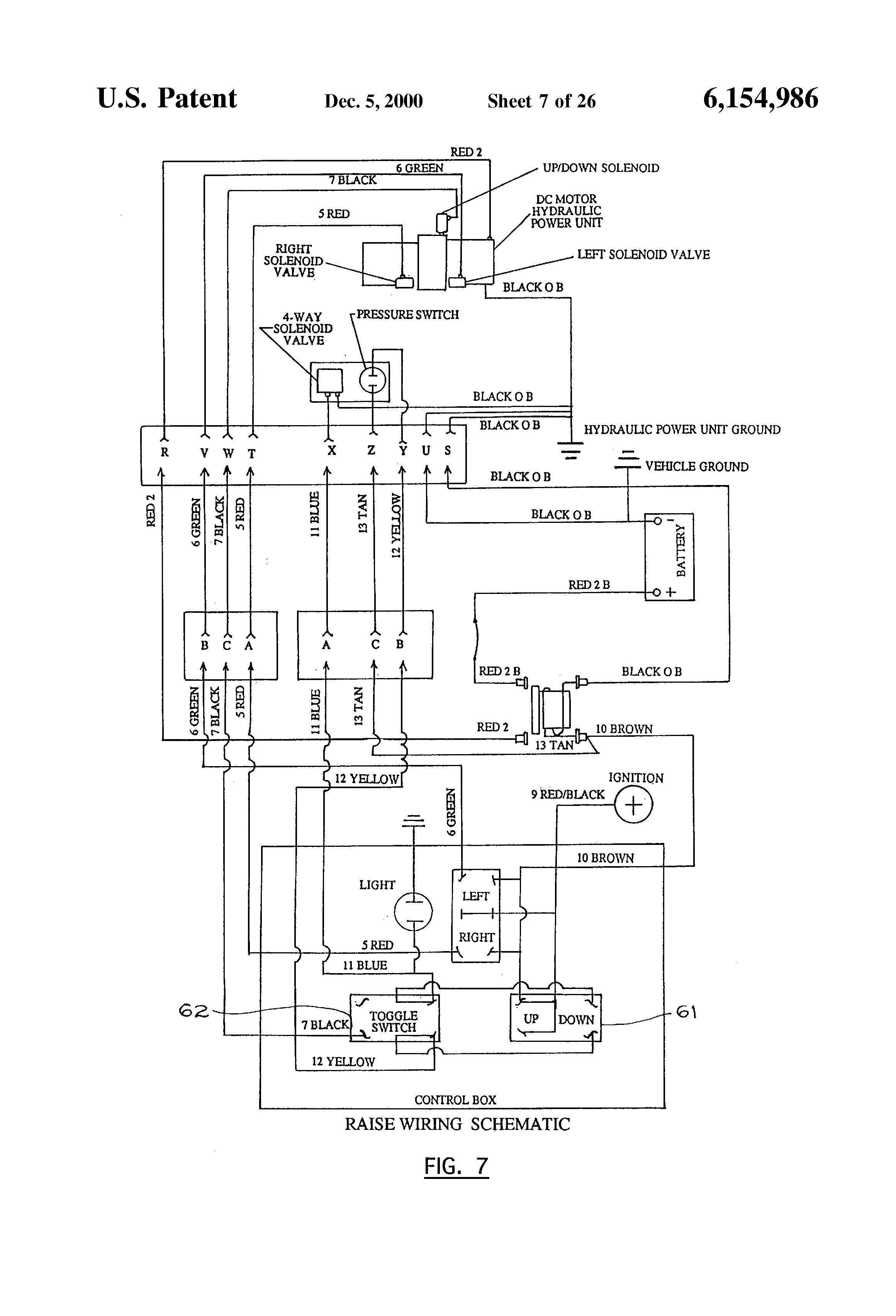 [DIAGRAM] Western Unimount Wiring Harness Diagram FULL