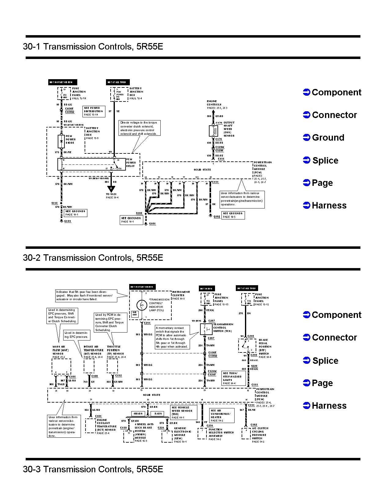 4r44e Clutch Diagram Reinvent Your Wiring Aod Transmission 4r55e Schematics Diagrams U2022 Rh Schoosretailstores Com Ford Automatic Solenoid Chart