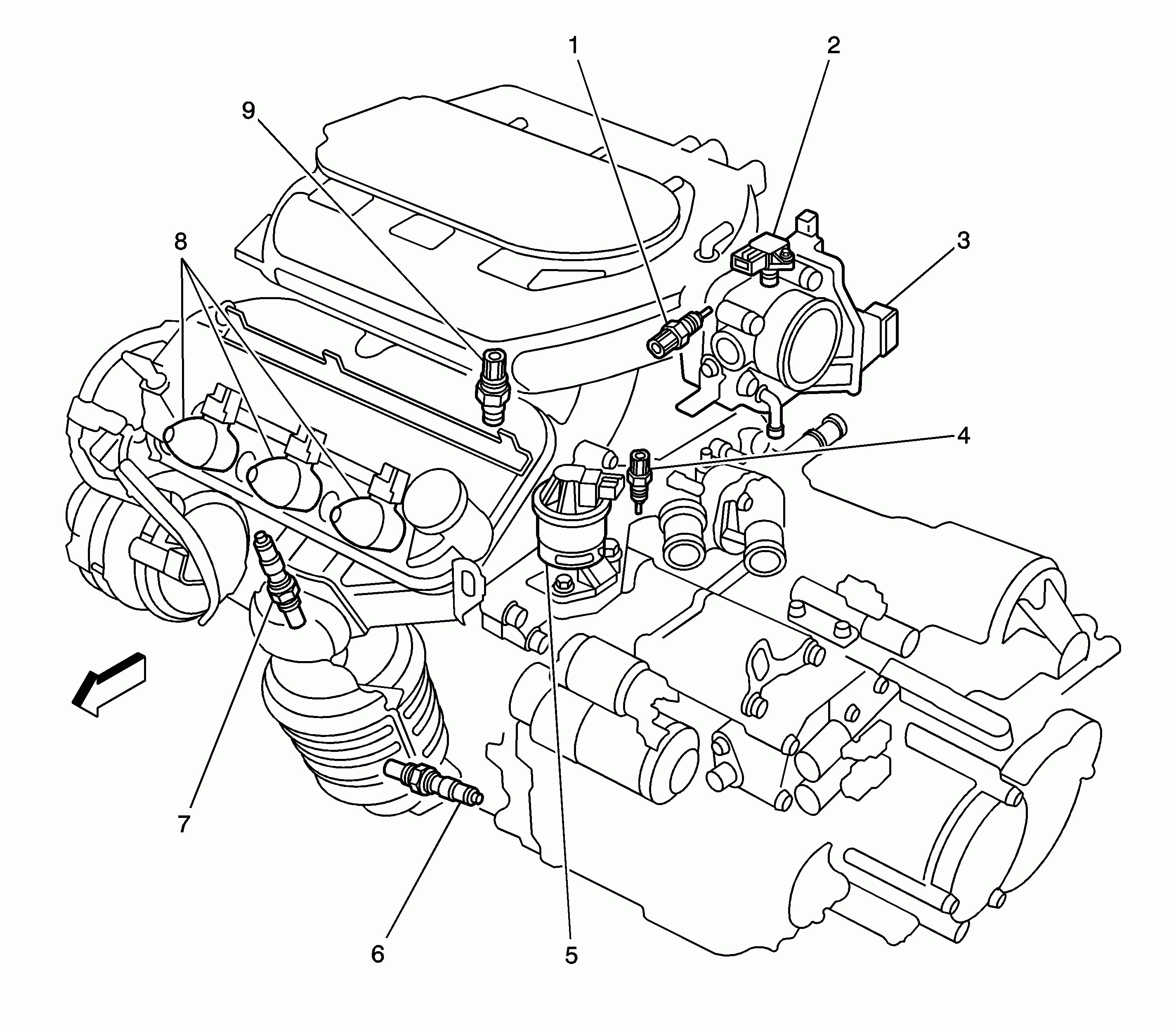 Saturn vue engine diagram illustration of wiring diagram u2022 rh prowiringdiagram today 2003 saturn vue 2 2