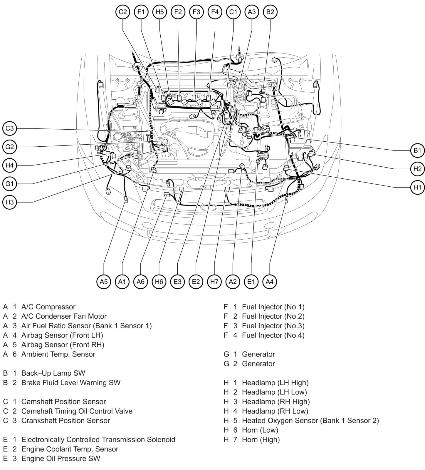 Diagram of scion xb engine wiring data u2022 rh maxi mail co 2008 scion xd engine