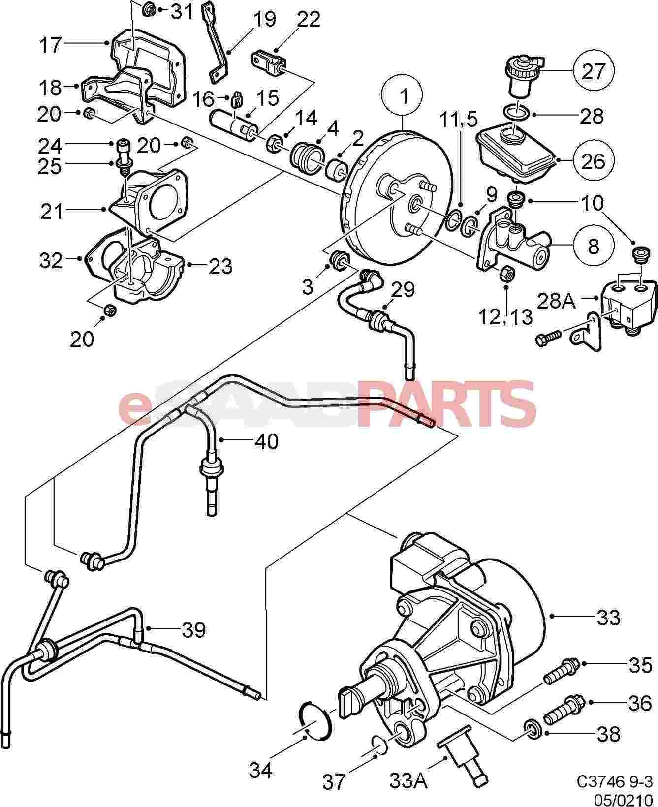 Vacuum diagram 2004 saab wiring diagram news u2022 rh lomond tw saab 9 5 vacuum