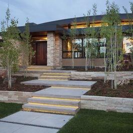 Design Guidelines Exterior Stairs – Dg2 Design | Outdoor Steps Design For House | Deck | Beautiful | Unique Outdoor | Brick | Farm House Wide Front Porch