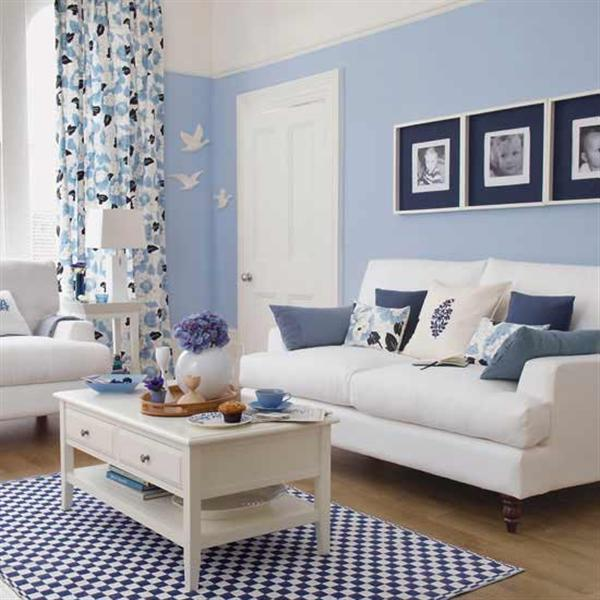 Decorating Your Small Living Room   Easy Home Decorating Tips When maximizing