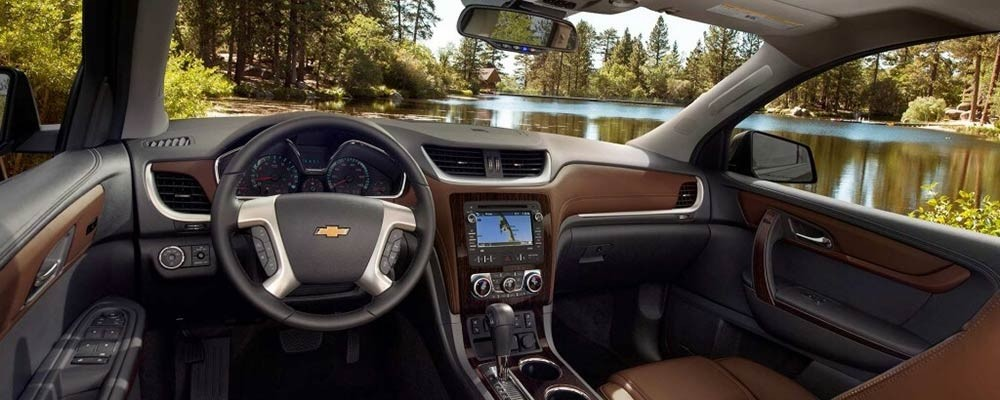 ... Space Chevy Traverse Financing In Chicago IL Kingdom Chevy Traverse  Interior Chevrolet Traverse Florence KY Cincinnati OH Tom Gill Chevrolet  Chevrolet ...