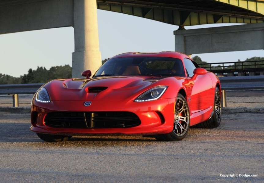 SRT Performance  Dodge Viper SRT   Aventura Chrysler Jeep Dodge Ram Aventura Dodge Viper SRT Performance