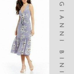 6fc58395b9e 59% Off Gianni Bini Dresses   Skirts Gianni Bini Carla Floral