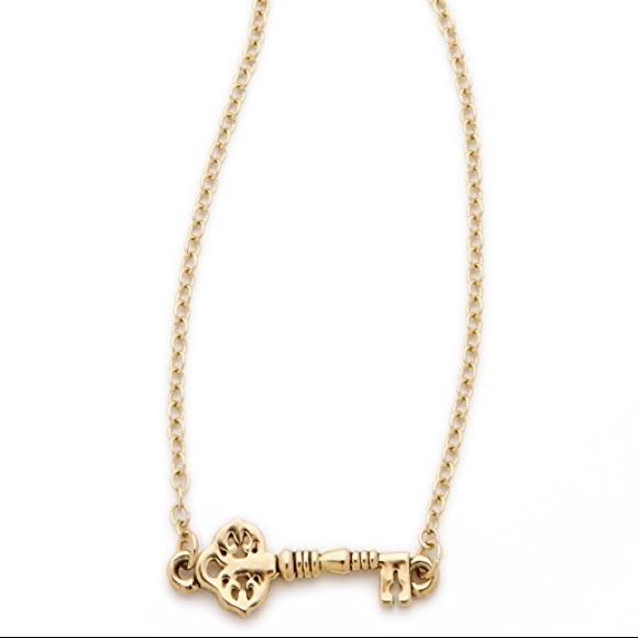 mini key pendant # 53