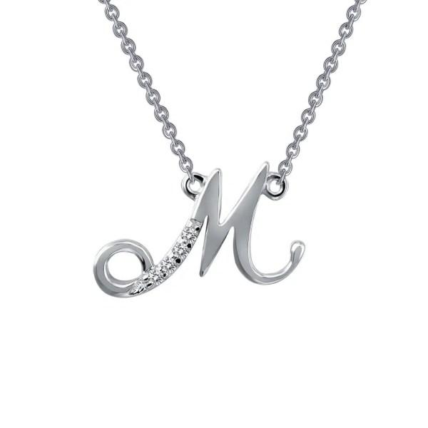 designer pendant necklace # 56