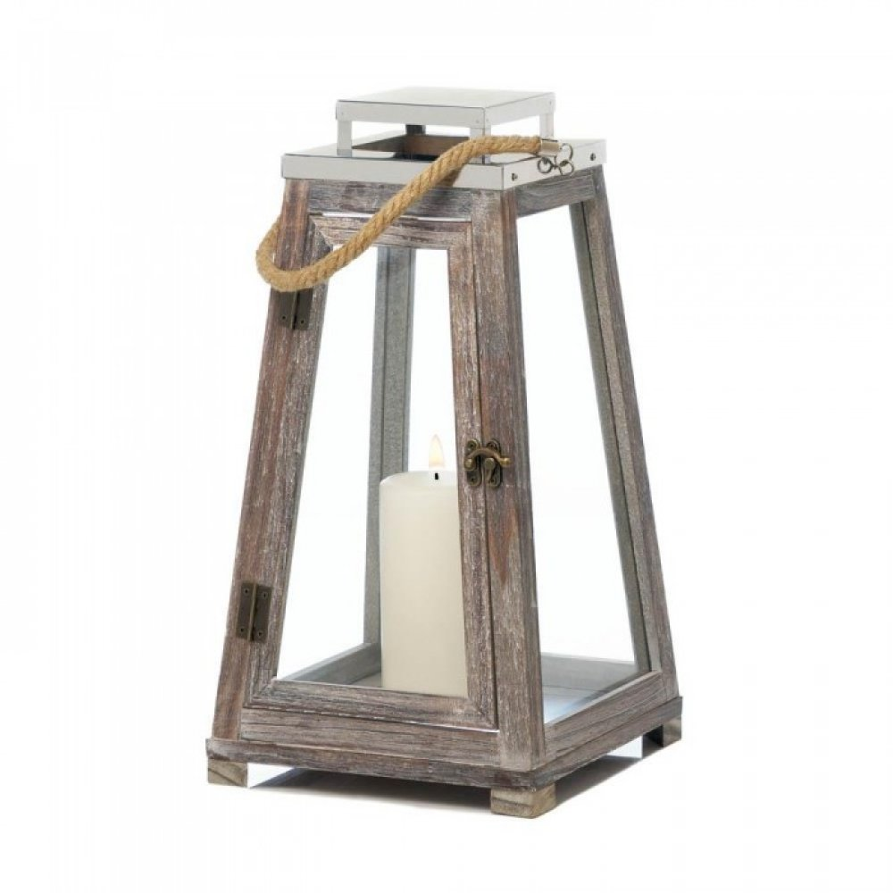 Solar Outdoor Lanterns Sale