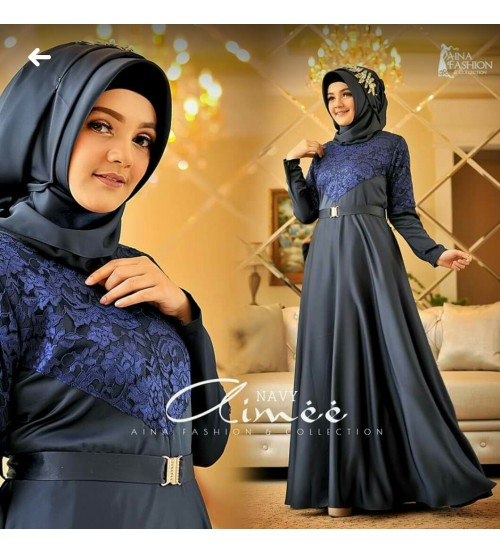 Image Result For Model Gamis Polos