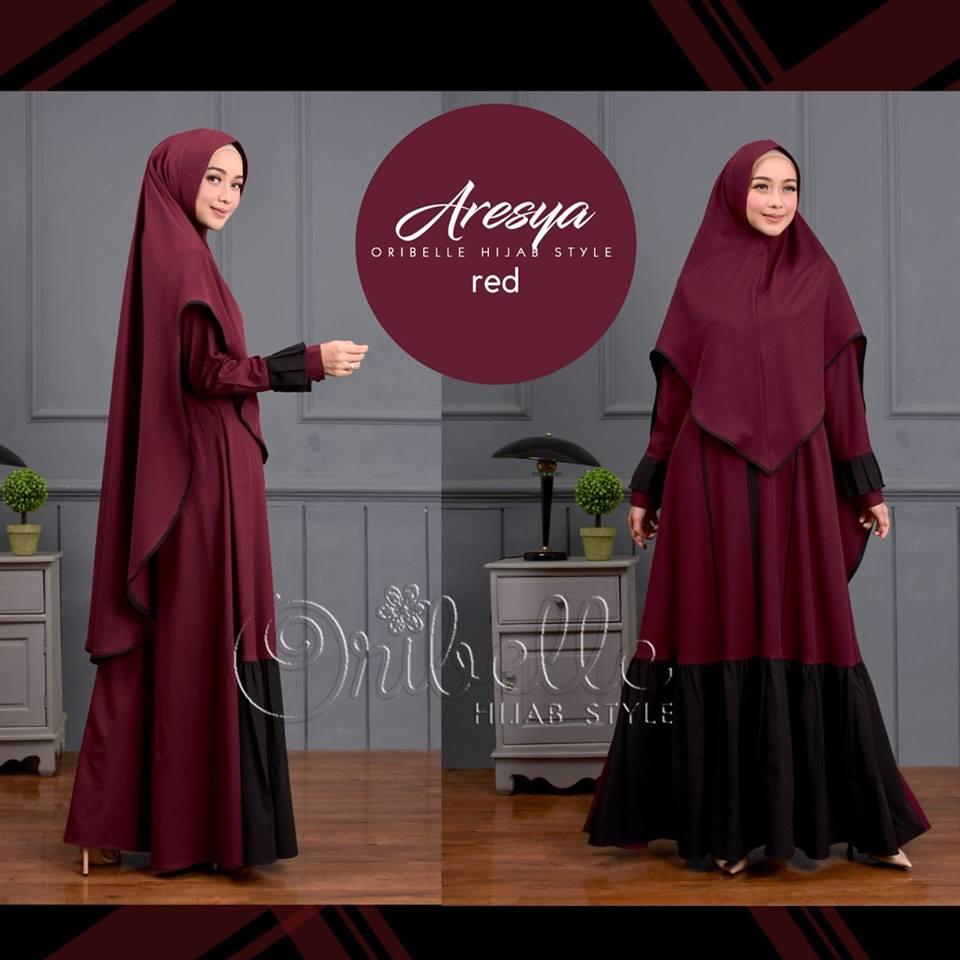Hijab Syari Terbaru 2019 Nusagates
