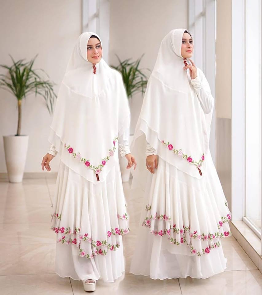 Image Result For Model Baju Gamis Syar I
