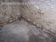 Feuchte und nasse Keller › die-heimwerkerseite.de