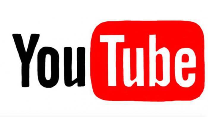 YouTube tidak berfungsi