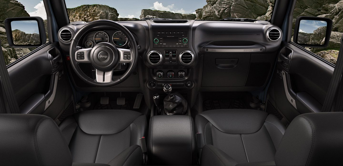 ... Unlimited Altitude Review Select To View Enlarged Photo Jeep Wrangler  Unlimited Sahara Interior Kevinspocket Jeep Wrangler Unlimited Sahara  Interior