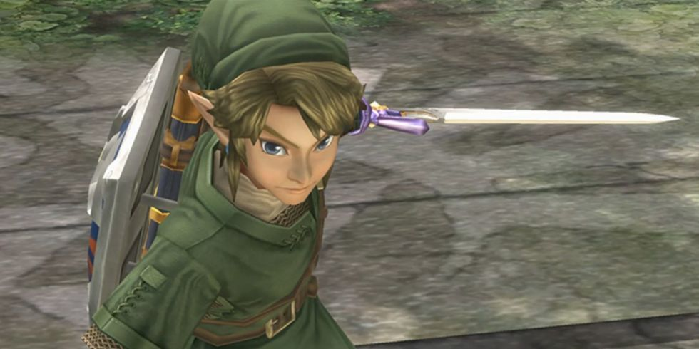 Ranking the 16 Legend of Zelda games from worst to best The Legend of Zelda  Twilight Princess HD