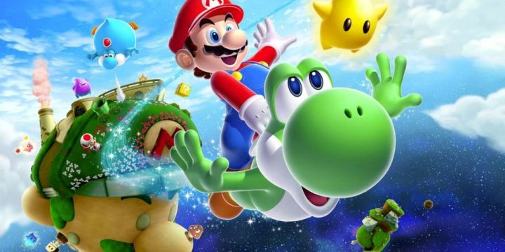 10 best Mario games   Best Super Mario games for Mario Day
