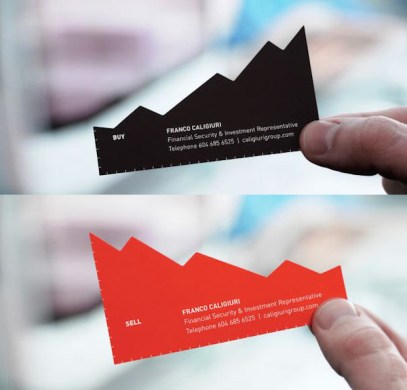 32 Creative And Unique Business Cards That Stand Out Creative Unique Business Card Design Inspiration   7