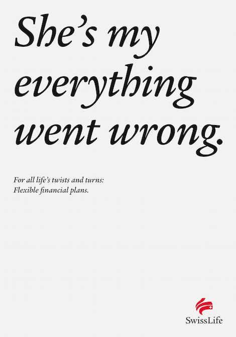 Insurance Advertising Slogans