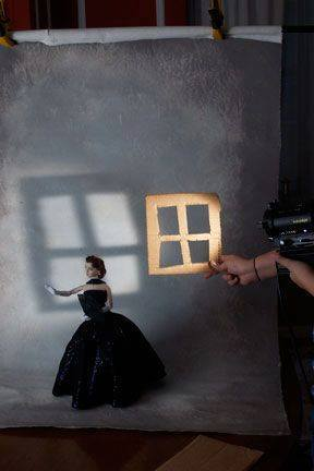 30 Examples Of Creative Lighting Techniques In Photography
