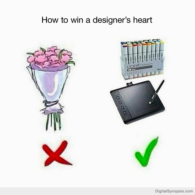 25 Memes Designers And Agencies Will Relate To