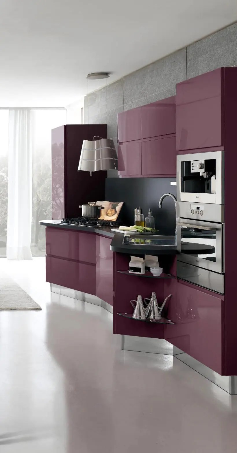 Home Kitchen Furniture Designs