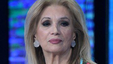 """Iva Zanicchi, ancora l'incubo del Coronavirus in famiglia: """"Un dolore che si rinnova"""""""
