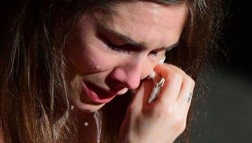 """Amanda Knox contro il film ispirato al delitto di Perugia: """"Basta sfruttarmi"""""""