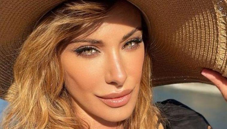 Sabrina Salerno sotto attacco: lo sfogo su Instagram contro un giornalista