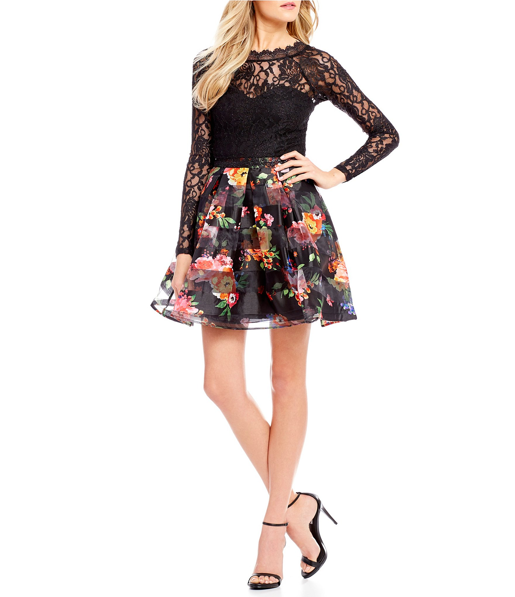 Dillards Plus Size Dresses For Special Occasions
