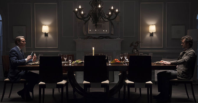 The Best Movies Of All Time And Their Dining Room Designs