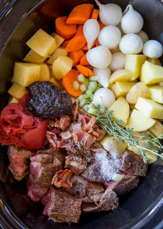 Recipes Meat Using Stew Beef