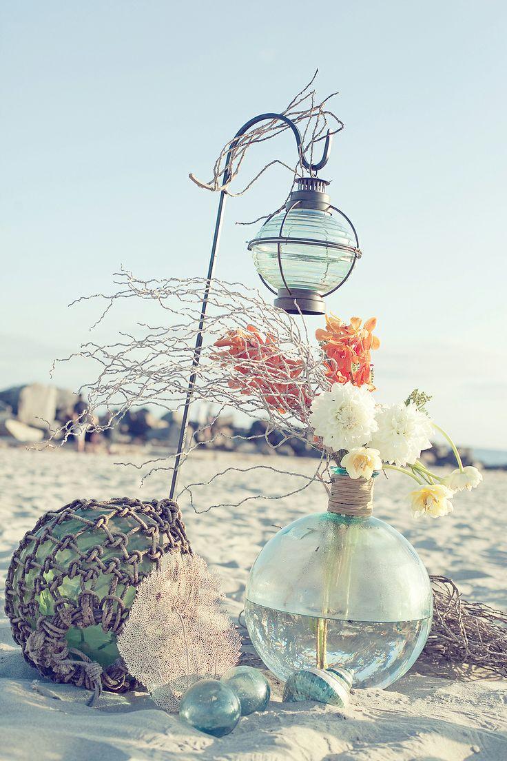 Beach Wedding Design