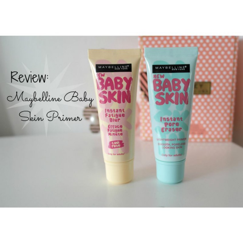Maybelline Skin Care Products