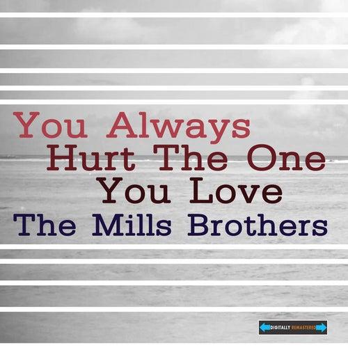 You Always Hurt One You Love Ukulele